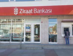 Ziraat Bankası'ndan 1 Yıl Ertelemeli Kredi Fırsatı