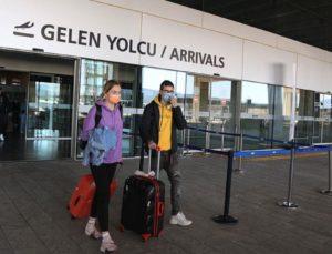 Rus turistten yoğun talep beklentisi