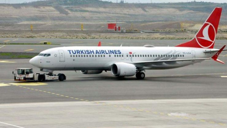 THY, 10 adet Boeing 737-Max siparişini iptal etti