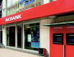 Akbank Mobil'den Müşteri Olanlara Büyük Fırsatlar