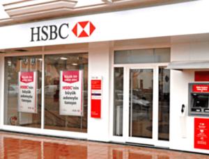 HSBC ABD'deki 90 Şubesini Sattı!