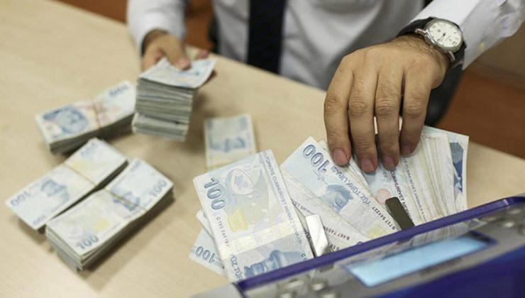 KOBİ Kredilerinin Takip Oranı Arttı