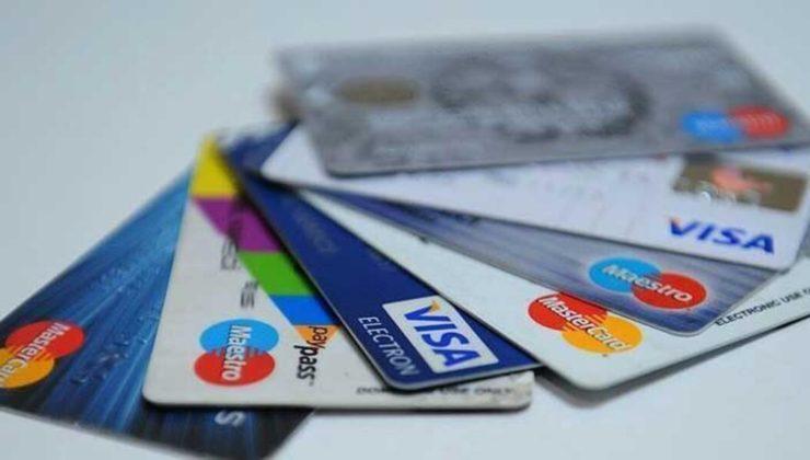 Kredi Kartı Harcamalarında Rekor Kırıldı