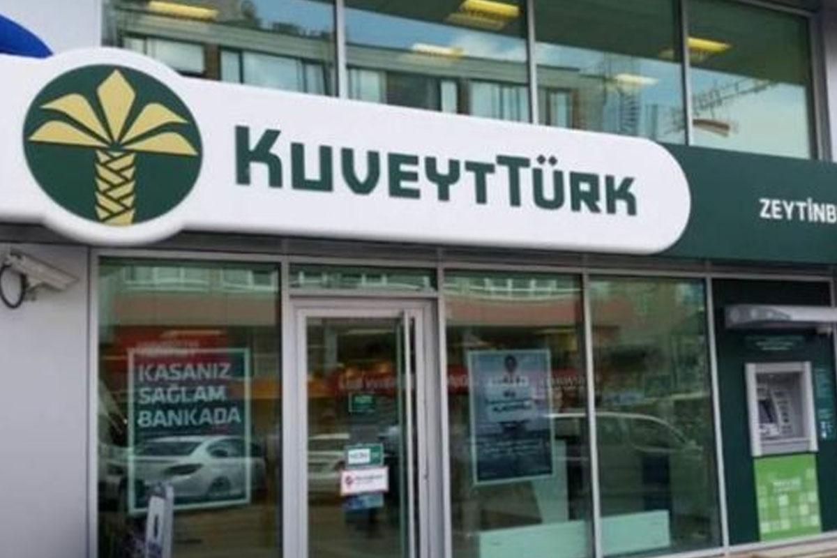 Kuveyt Türk'e Arka Arkaya Dördüncü Ödül