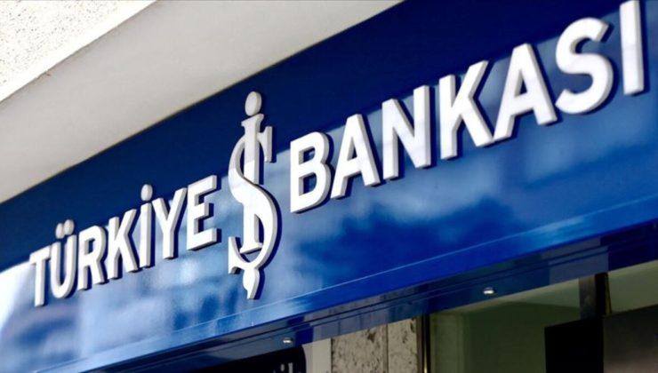 İş Bankası İlk Çeyrek Raporlarını Açıkladı