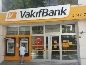 Vakıfbank Mobil Üzerinden Müşteri Olma Süreci Tamamlanabilecek