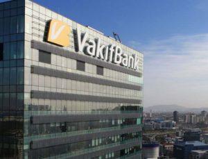 Vakıfbank'ın Ekonomiye Desteği 2021'de de Sürüyor