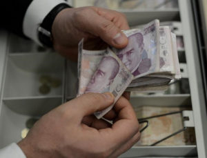 Kredi Talepleri Yüksek Faize Rağmen Arttı
