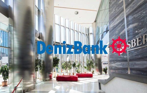 Denizbank Türkiye Geneli Kobi Bankacılığı Portföy Yöneticisi Alıyor!